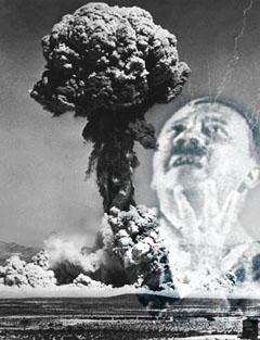 bombe werk spandau