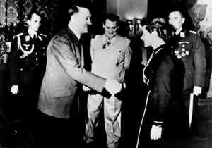Hanna & Hitler
